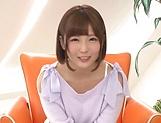 Sakura Kizuna ,gets naughty in superb foursome