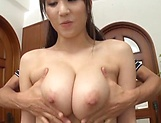 Enchanting pov action for a sweet milf picture 13