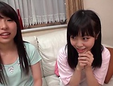 Tokyo amateur girl gets cum in mouth picture 11