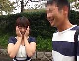 Sweet Wakaba Onoue gets bonked by hardworking stud