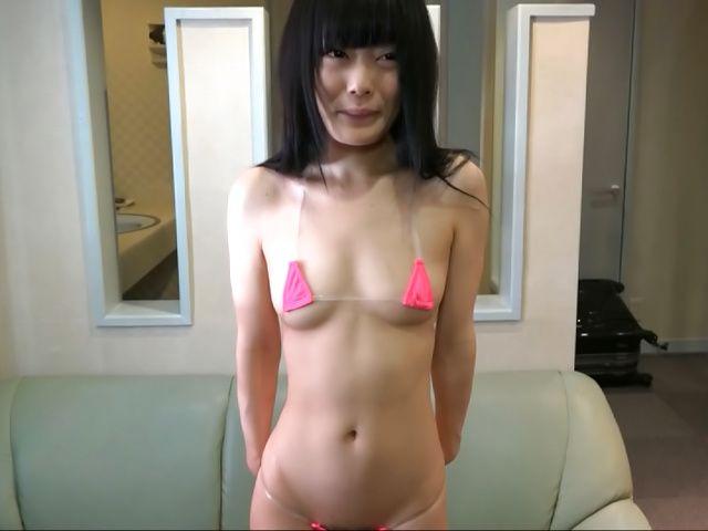 Lovie has her pink pussy erotically pleasured