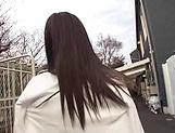 Oohinata Haruka featured in a hardcore event picture 11