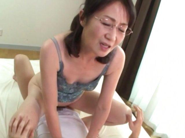 Japanese Mixed Boxing Sex