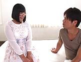 Hana Yurino enjoys a worthwhile hardcore fuck
