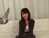Kinky Asian hottie Shuri Atomi in raunchy toy scene picture 12