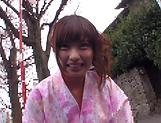 Hayakawa Mizuki has her sexual thirst quenched