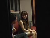 Katase Yui performs a pleasurable blowjob picture 14
