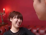 Aine Maria enjoys younger guy to fuck her hard picture 13