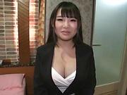 Brilliant tit fuck by a sexy barbie