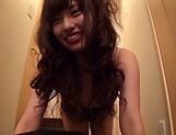 Alluring Hayakawa Mizuki hardcore pov action