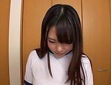 Kawaoto Kurumi, works her twat