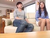 Saeki Ren likes position 69 a lot