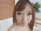 Hot Japanese teen is a perfect fuck doll