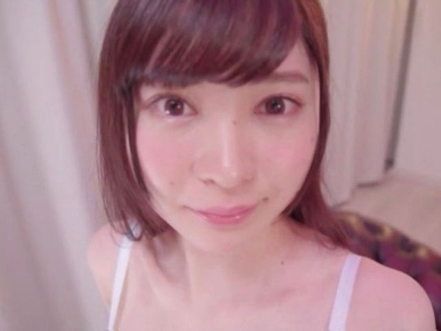 Naughty Asian AV model Satsuki Towa plays hardcore in mmf