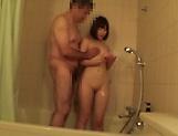 Ayashiro Yurina ,shows her cock sucking skills
