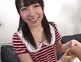 Kinky Tsuchiya Asami in hardcore  POV blowjob scene