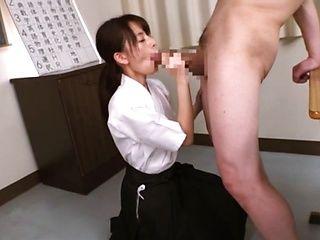 Japanese Teen Handjob Videos Show Girls Jerking Off Dicks