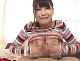 Kirishima Sakura is often pleasing men