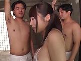 Kirishima Sakura is a cock loving milf